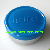 blue keifei 20mm flip off seals