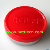 red keifei 20mm flip off seal and tear off seals manufacturer