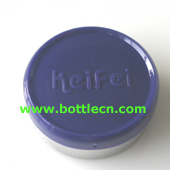 royal blue keifei 20mm vial flip off caps manufacturers and suppliers