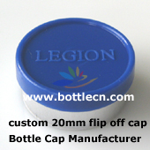 bottle cap manufacturer in China