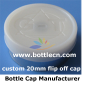 cap for antibiotic bottle