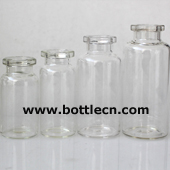 pharmaceutical glass bottle packaging